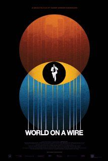 World on a Wire (1973)  dir: Rainer Werner Fassbinder  Somewhere in the future there is a computer project called Simulacron one of which is able to simulate a full featured reality, when suddenly project leader Henry Vollmer dies.