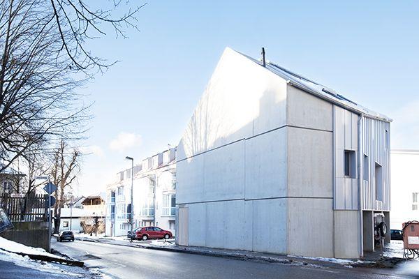 mfh p — Studio für Architektur