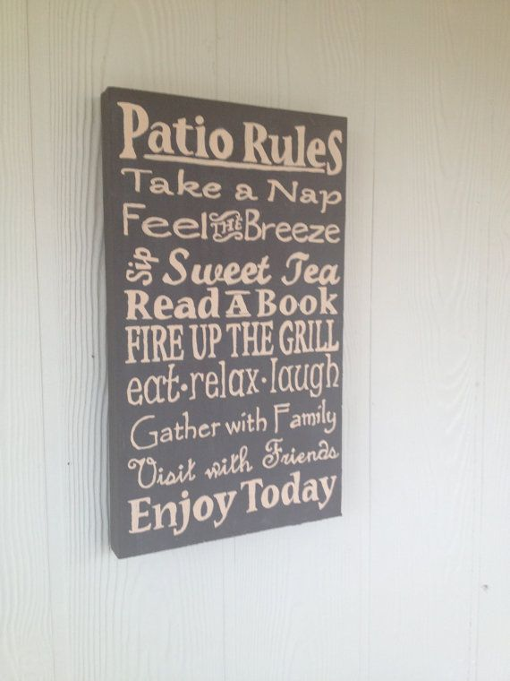 Patio Quotes 28 Images It Is By Acts And Not By Ideas That