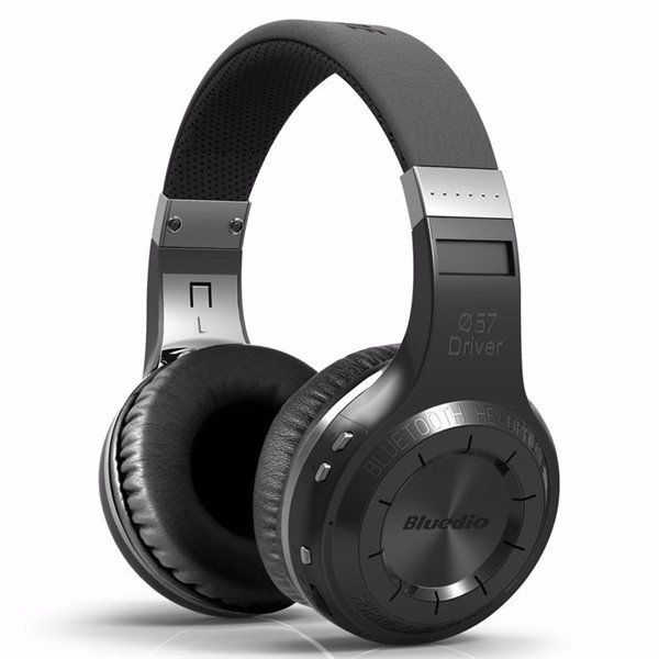 Bluedio HT Wireless Bluetooth 4.1 Stereo Headset Earphone Headphone Sale sold out - Banggood Mobile