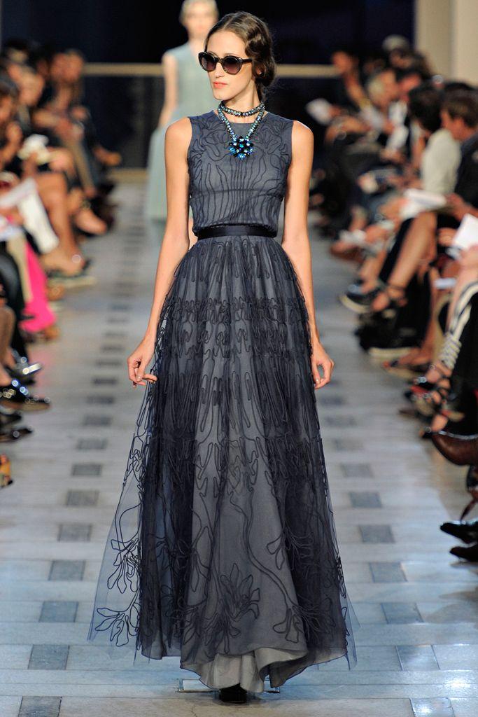 Zac Posen - Spring 2012 Ready-to-Wear - Look 16 of 35