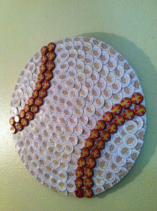 Best 25 bottle caps ideas on pinterest diy bottle cap for Cool beer cap ideas
