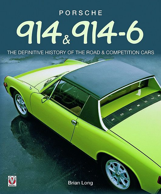 Porsche 914: the most fun you can have on a miniscule budget.