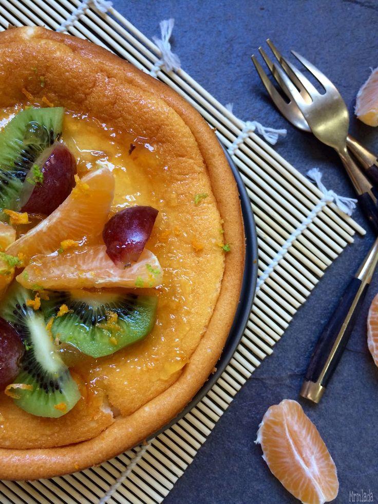 Blog recetas repostería, mermelada, recetas fáciles