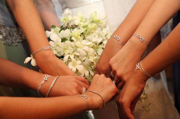 Padrinhos de casamento | Lembrancinha para as madrinhas | Casando Sem Grana Casando Sem Grana