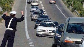 Συνεχίζεται το χάος με τα ανασφάλιστα οχήματα