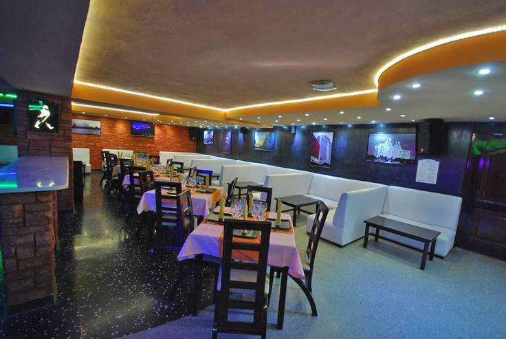 Sangri La Nightclub and Restaurant in Havana, Cuba