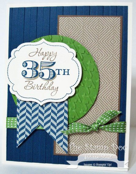 #papercraft #cards    Memorable moments by Melissa stout