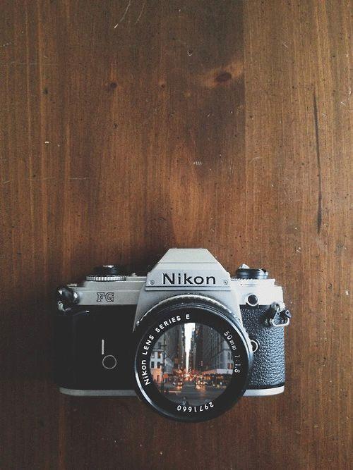 Nikon picture stories