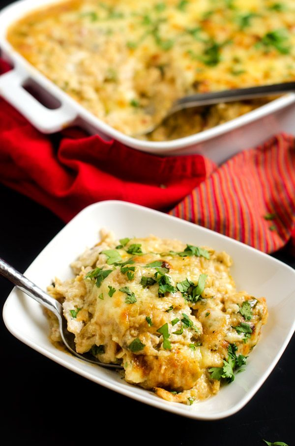 King Ranch Chicken Quinoa Casserole - Cooking Quinoa - Sub Tempeh for Chicken, and Vegan Cheese for Dairy Cheese to Make it Vegan