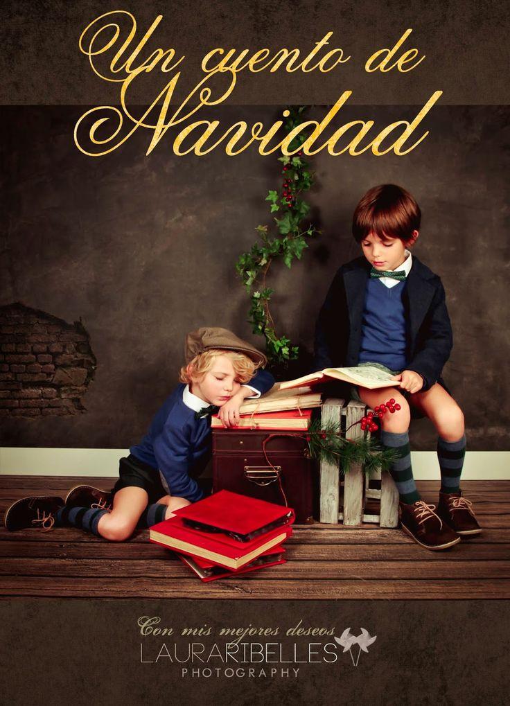 Laura Ribelles Fotografía: Fotos navidad, felicitación de navidad, christmas photography