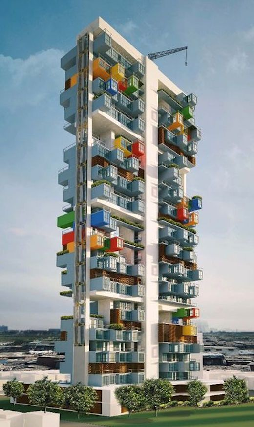 Jetson Green - 10 Things to Consider Before Using Shipping Containers For Your Project