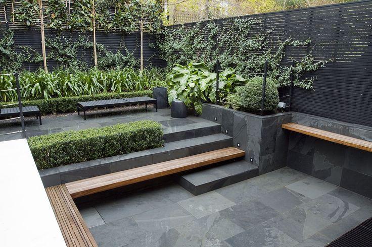 awesome Garden design, darden design photography, luxury design, architecture, interior...