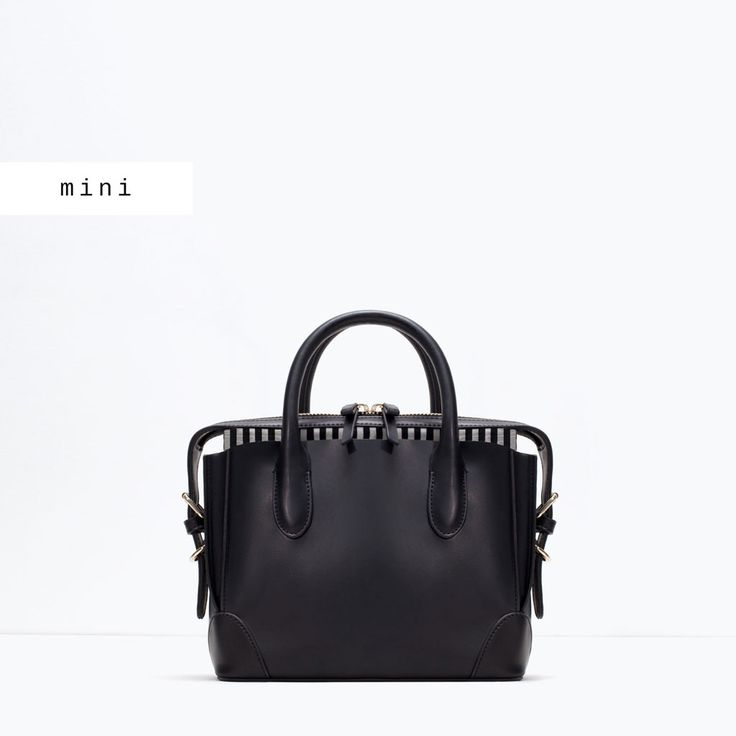 44 best Style images on Pinterest Shoe bag Zara shoes and Zara