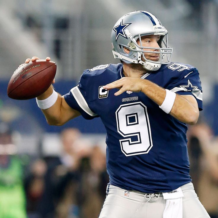 As birthday approaches, Tony Romo's work continues