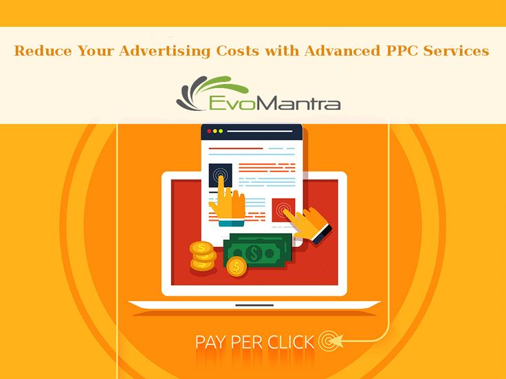 Reduce Your Advertising Costs with Advanced #PPC Services