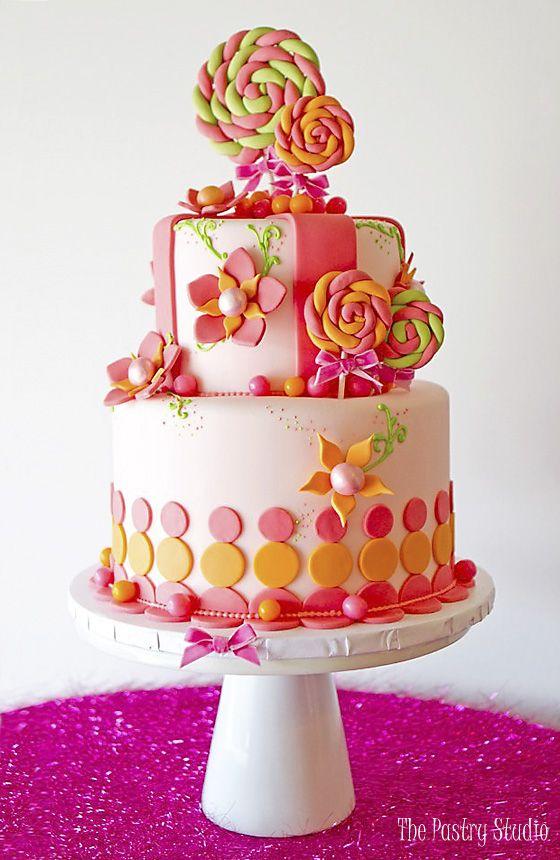 best 25  luxury cake ideas on pinterest