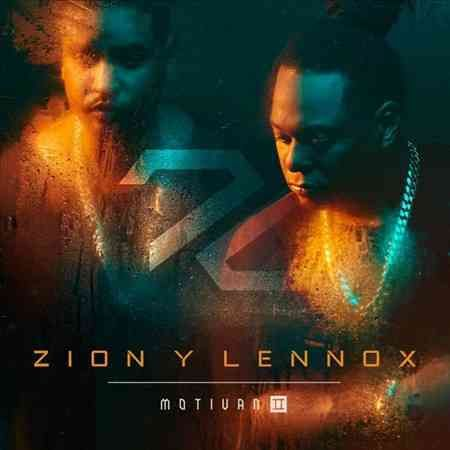 Zion & Lennox - Motivan2