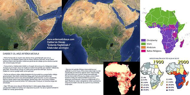 Afrika Mesajı