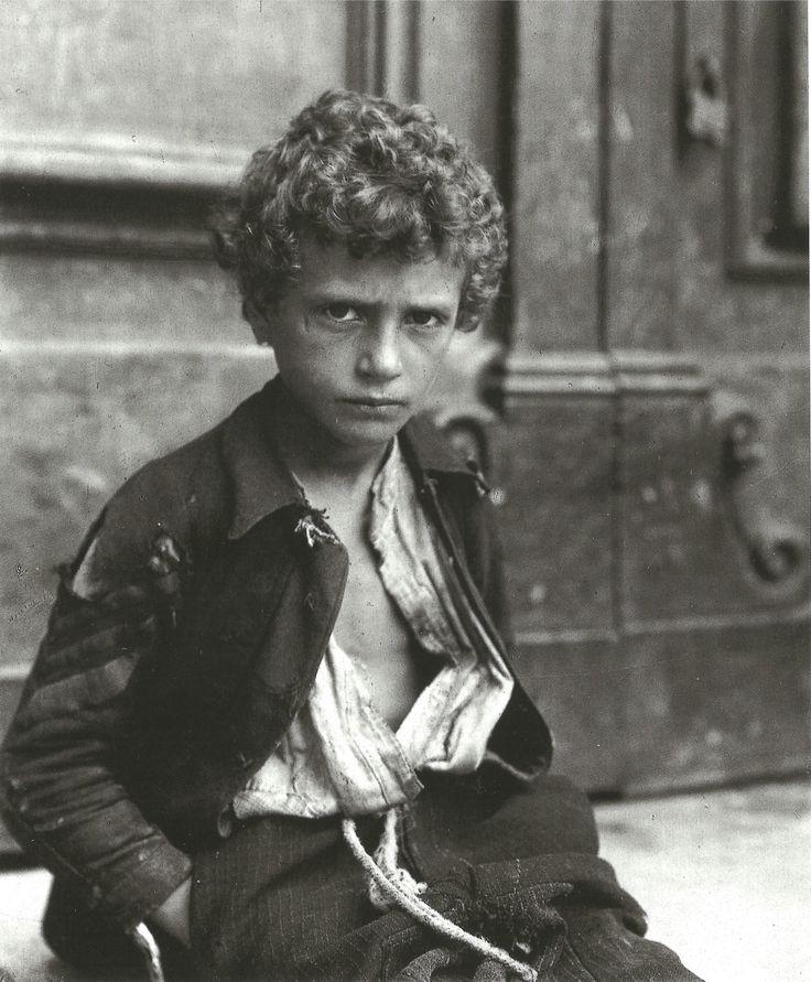 Venetian Boy (1887)
