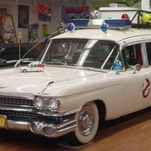 Best 25 Ghostbusters Car Ideas On Pinterest Movie Cars