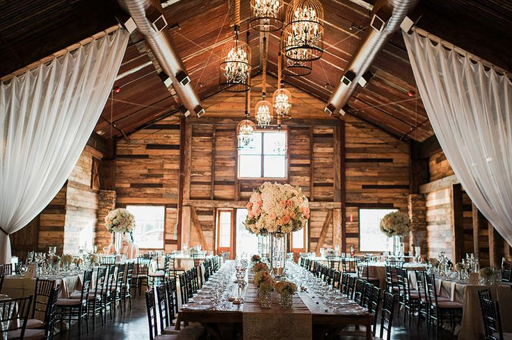 MONTGOMERY TX WEDDING : BIG SKY BARN : CHANCE + MICHELLE » Ashley Gillen Photography