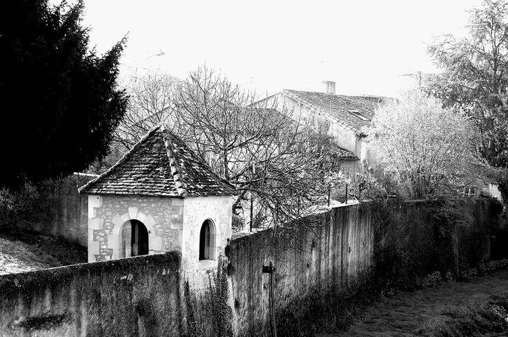 Valdivienne (Vienne)