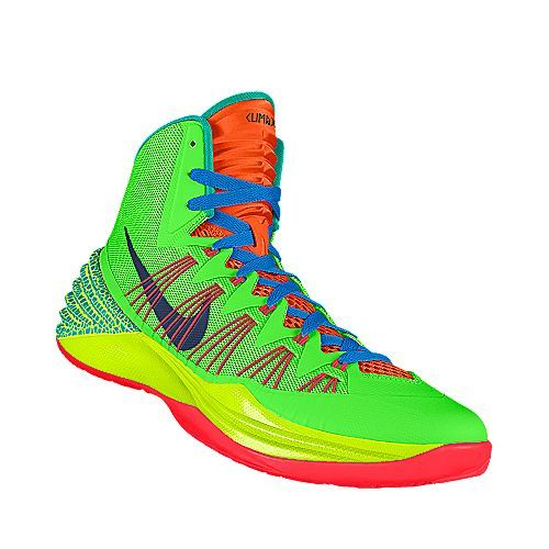 NikeID glow in the dark shoes | Light Up Style | Pinterest | Dark and Nice