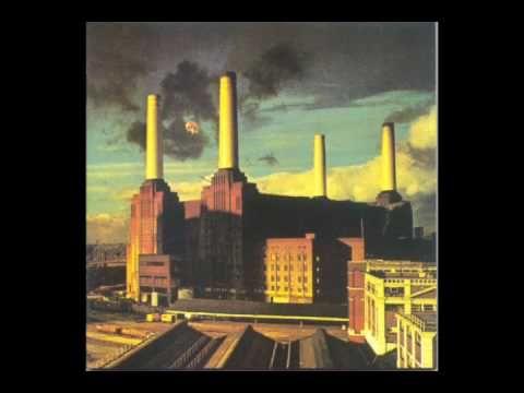 Dogs - Pink Floyd - Animals