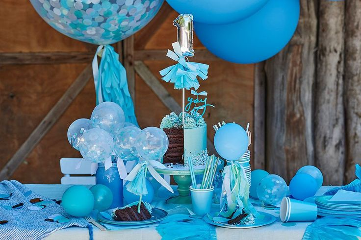 SWEET DREAMS jumbo confetti balloon