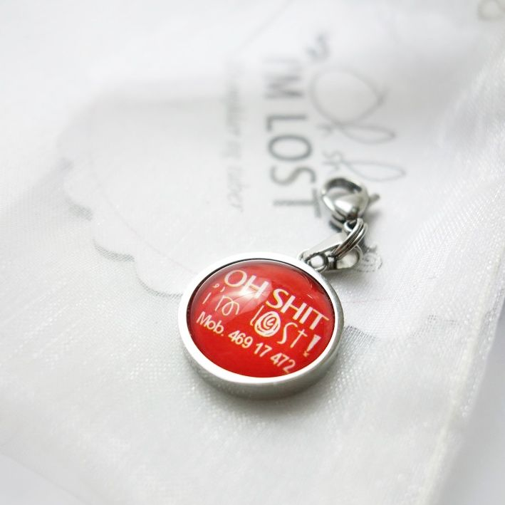 """""""Oh Shit - I'm lost!"""" 