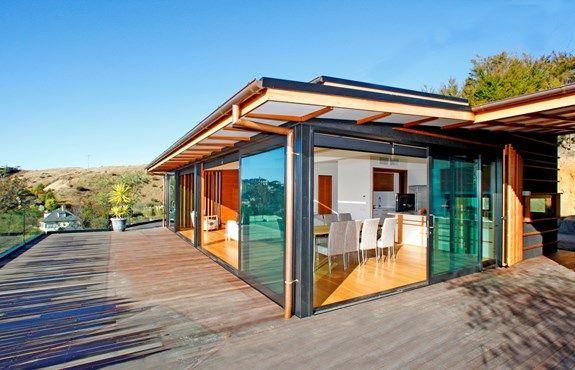 Deck Inspiration - Home Exterior Design Ideas
