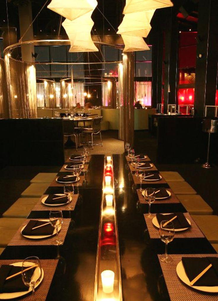 Asian Bar And Restaurant Design Pdf : Best asian restaurant designs images on pinterest