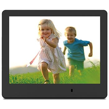 viewsonic 8 inch digital photo frame - Wireless Digital Picture Frame