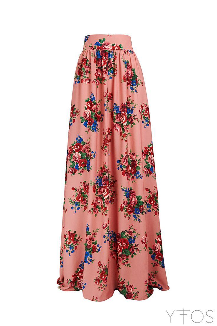 Yfos Online Shop | Clothes | Skirts | Bronte Skirt by Karavan
