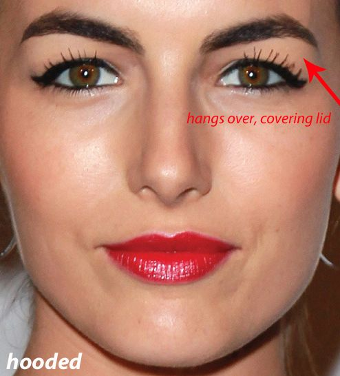 67 best makeup for hooded eyes images on pinterest makeup cut downturned eyes upturned eyes makeup tips how apply eyeliner eyeshadow mascara for down turned eyes beautyhows ccuart Gallery