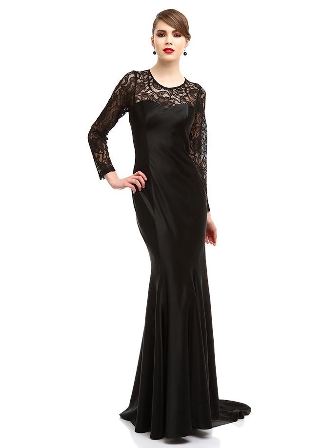 NAKED QUEEN Elbise Markafoni'de 1450,00 TL yerine 458,99 TL! Satın almak için: http://www.markafoni.com/product/3636563/