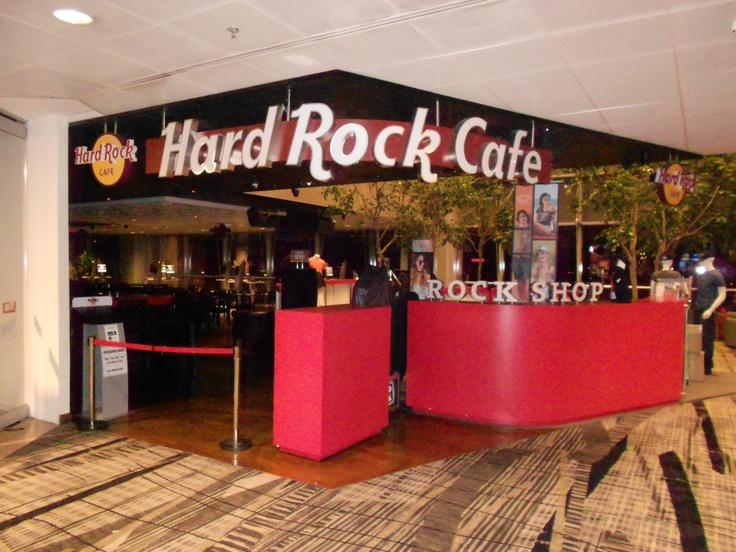 Hard Rock Cafe Makati Facebook
