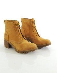 Stivale donna Timberland 8562b, tronchetto, stivaletto, boot