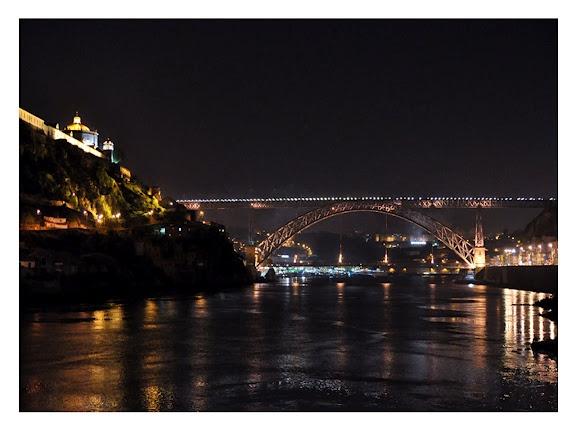 Porto | Oporto - Ponte D. Luís I
