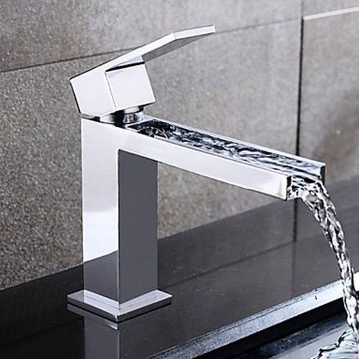 12 best Armaturen images on Pinterest Bathroom sets, Bright - Moderne Wasserhahn Design Ideen