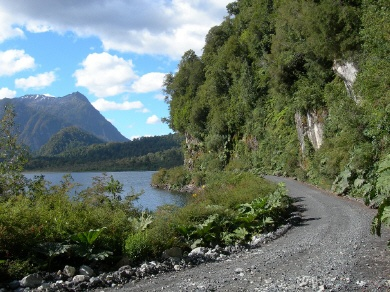 Bike the Carretera Austral