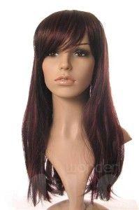 Pleasing 17 Best Ideas About Red Low Lights On Pinterest Light Brunette Short Hairstyles Gunalazisus