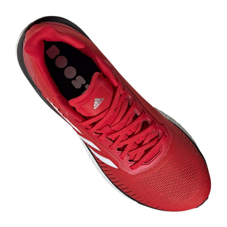 Running Shoes Adidas Solar Drive 19 M Ef0790 Red Adidas Running Shoes Running Shoes Adidas Shoes