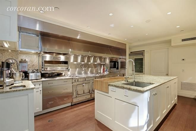 Billionaire Guy Wildenstein's East Side Mansion Down $10M, Now Listed at $40M