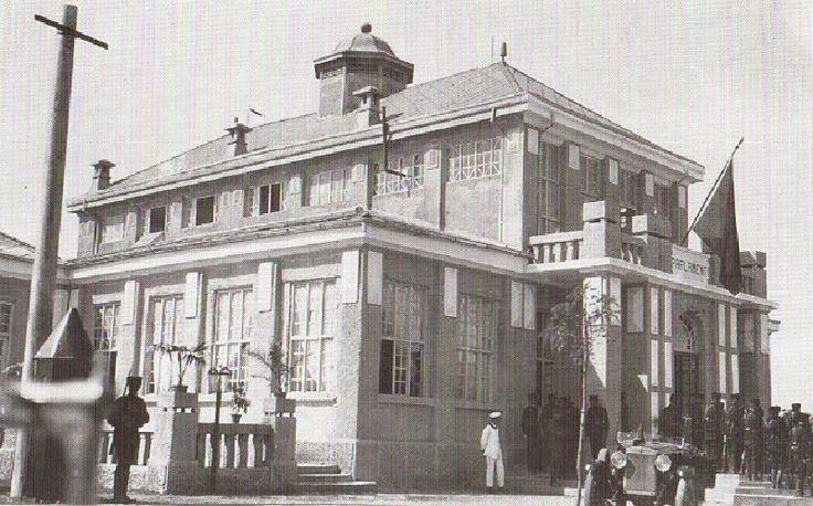 Parlamenti ne diten e mbreterimit te Ahmet Zogut