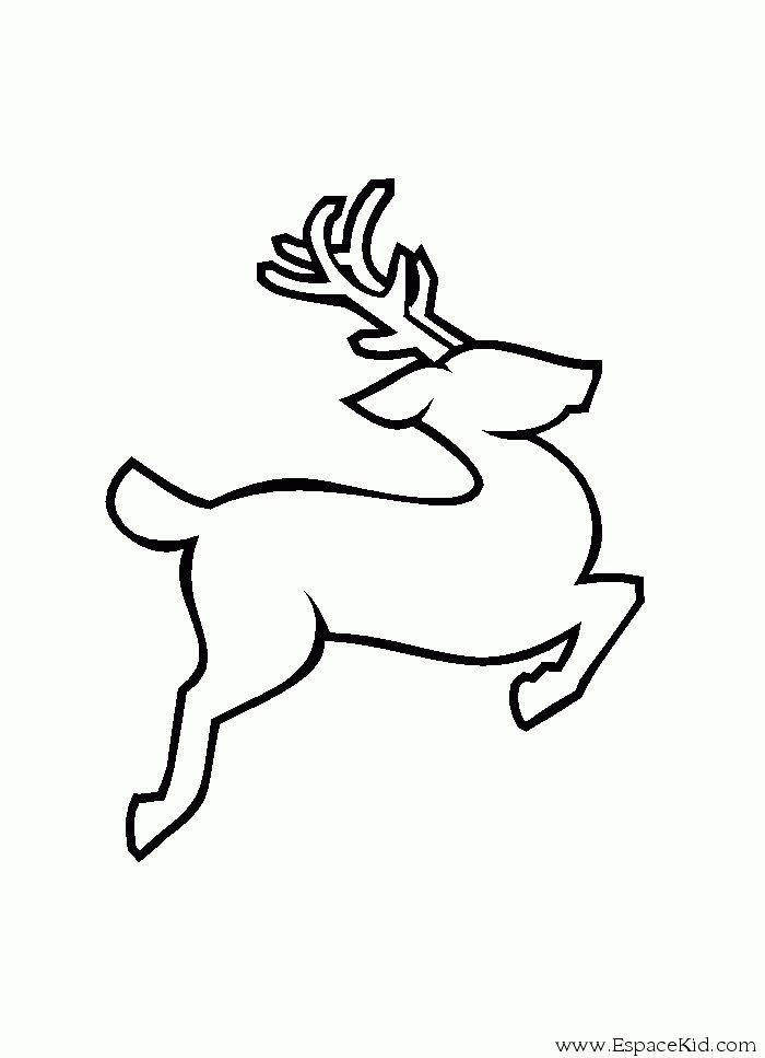 Plus de 25 id es uniques dans la cat gorie dessin de rennes sur pinterest dessin de no l - Dessin de rennes ...