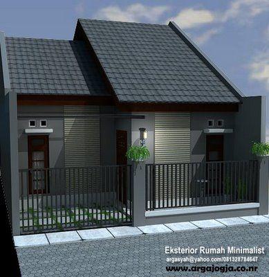 Gambar, desain, denah, model dan rumah idaman minimalis modern sederhana terbaru type 36, 45, 54, gorden, taman, kamar mandi, kamar tidur, interior.