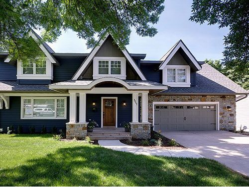 17 Best Ideas About Home Exterior Makeover On Pinterest