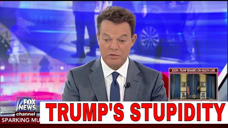 """What is TRUMP Doing!?"" Shepard Smith Reacts To Trump's Tweet's & Jared ..."